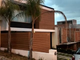 Grupo Boes Minimalistische Häuser