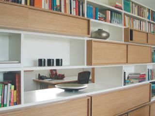 Raumteiler:   von Grau Design