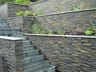 :   by Nustone Walls & Floors