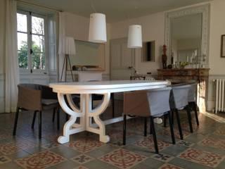 Landhaus in Frankreich von Katja Söchting interior design studio Ausgefallen