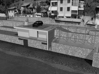 Projects di MB architetti associati & partners