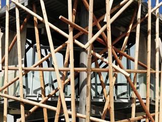 Uffici: PALAZZINA SCIANGAI, Provincia di Cuneo, Comune di Bra Complesso d'uffici moderni di STUDIO ASS. STR (siamo solo geometri) Moderno