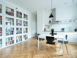 Salones de estilo  de dziurdziaprojekt