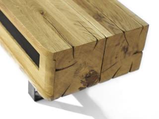 par SOLIDMADE | Design Furniture Rustique