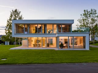 Single family home by ARKITURA GmbH
