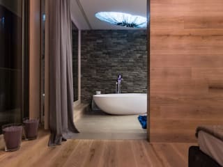 Bathroom by ARKITURA GmbH