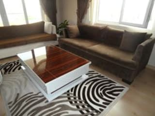 Akdeniz Dekorasyon Living roomSide tables & trays