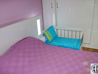 Akdeniz Dekorasyon Nursery/kid's roomBeds & cribs