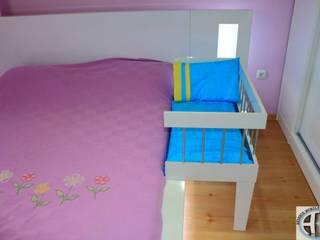 Akdeniz Dekorasyon Habitaciones infantilesCamas y cunas