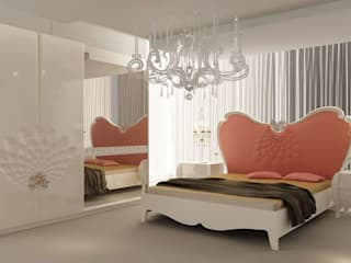 Bedroom by CESE HOME CONCEPT,