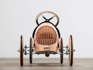 FLINK Rutschauto: modern  von SOLIDMADE | Design Furniture,Modern