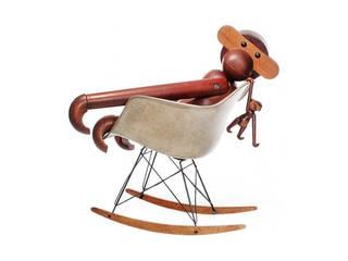KAY BOJESEN Affe aus Holz von SOLIDMADE | Design Furniture Ausgefallen