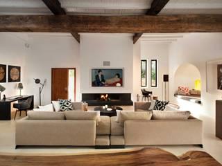 Salas de estar  por TG Studio