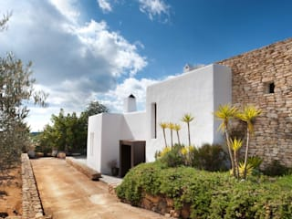 Exterior :  Houses by TG Studio