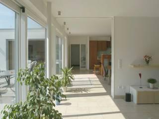 Vissing Architekten Living room