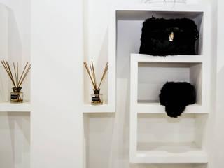 Luca Bucciantini Architettura d' interni Minimalist offices & stores