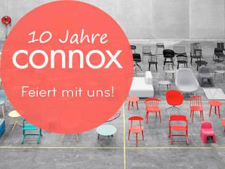 Connox Навчання/офісСтільці