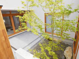 Modern Garden by ELD INTERIOR PRODUCTS Modern
