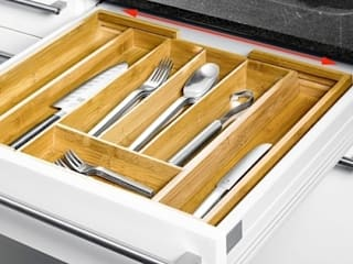 Icool KitchenStorage