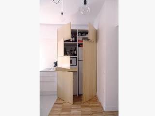 Кухня в . Автор – homify
