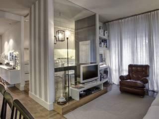 Modern dining room by cristina zanni designer Modern