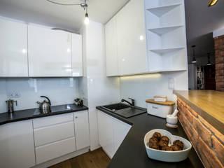 Kitchen by Och_Ach_Concept