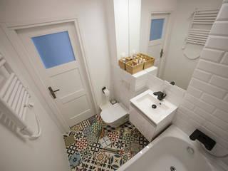 Och_Ach_Concept Ванна кімната