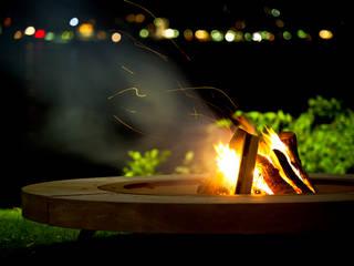 tối giản  theo wood-fired oven, Tối giản