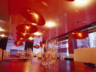Restaurant 16/9 à Rouen: Restaurants de style  par octavio & co