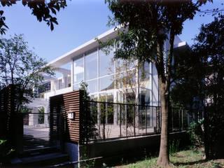 豊田空間デザイン室 一級建築士事務所 Casas de estilo moderno
