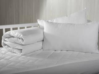 Ropa de cuna de Pikolin Home - para descanso correcto y de calidad Dormitorios infantiles de estilo clásico de PIKOLIN HOME Clásico