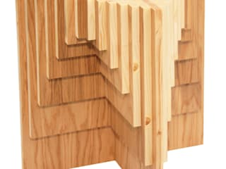 ORTerfinder Living roomStools & chairs Engineered Wood