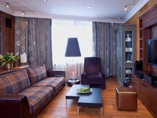 Irina Tatarnikova Living room