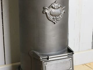 Reclaimed and Antique Stoves by UKAA | UK Architectural Antiques Кантрi