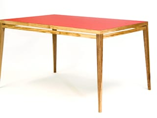 Rogue dining table David Watson Cabinet Maker Dining roomTables