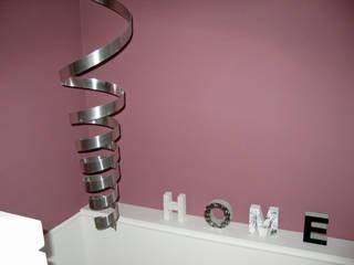 Treppenhaus:  Flur & Diele von HAPKE | InteriorDesign seit 1965