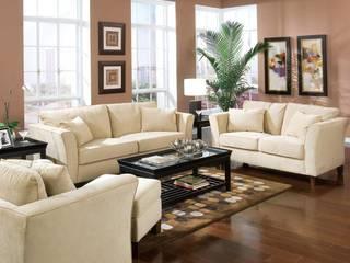 Ysk Tadilat غرفة المعيشةأريكة ومقاعد إسترخاء