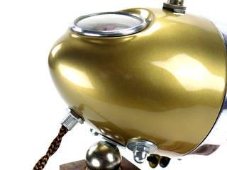 GoldFinger - Unikat:   von SpotVintage