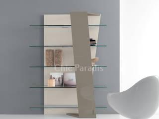 Shelves: modern  by Chic Paradis, Modern