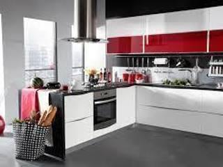 Mutfak Tadilatları Modern Mutfak Dekorasyontadilat Modern