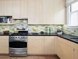 Dekorasyontadilat – Mutfak Tadilatları : modern tarz , Modern