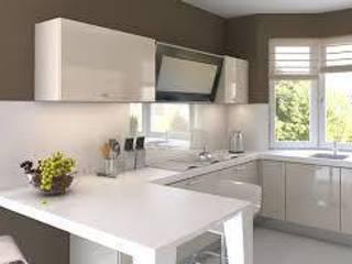 Mutfak Tasarımları Minimalist Mutfak Dekorasyontadilat Minimalist