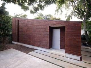 前田敦計画工房 Maisons modernes