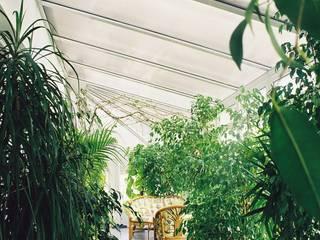 Архитектор Владимир Калашников Classic style garden