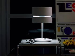 Nemo LED Leuchte:   von SVEN ADOLPH - Momentum Design