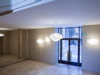 Quai d'Orsay octavio & co Espaces de bureaux modernes