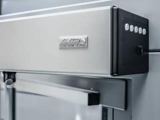 Gilgen FD 20-F - Detailainsicht:   von Gilgen Door Systems