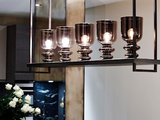 Point West Keir Townsend Ltd. KitchenLighting