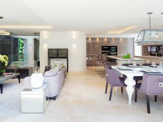 Park Show Home Modern Kitchen by WN Interiors Modern