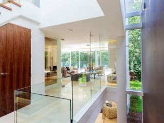 Park Show Home Hành lang, sảnh & cầu thang phong cách hiện đại bởi WN Interiors Hiện đại